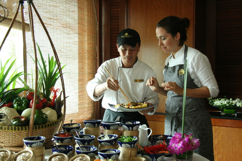 Secrets of Cambodian Cuisine